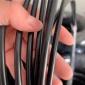 尼龙树脂管 双联编织尼龙树脂管 现货供应 环瑞